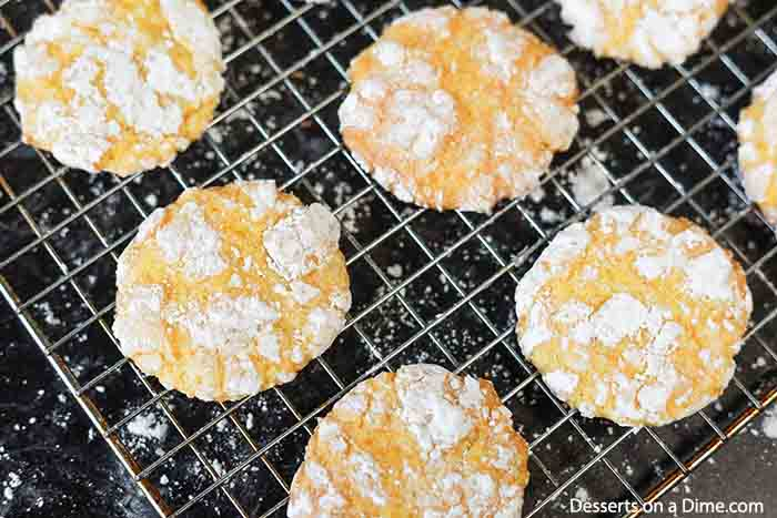 We have the best cake mix cookies and they are so easy to make. Choose from 30+ varieties to choose from that your family will love. These are so delicious!