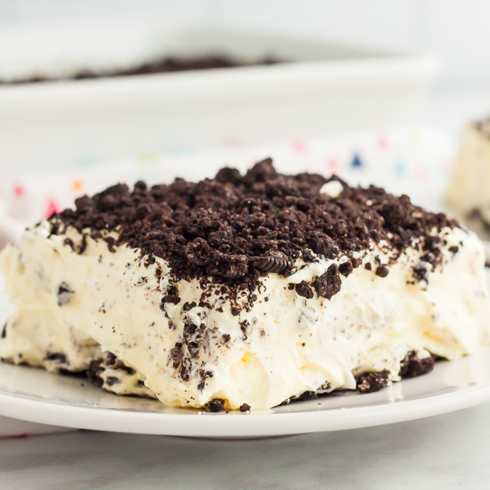Magnificent Oreo Dirt Cake Recipe Easy And Delicious Dirt Cake Recipe Funny Birthday Cards Online Chimdamsfinfo