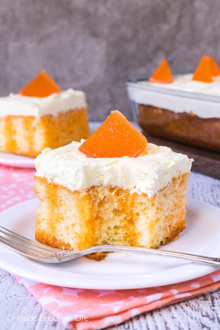 We have the best poke cake recipes for any occasion. Find 20+ poke cake recipes that are easy to make and so decadent everyone will come back for more.